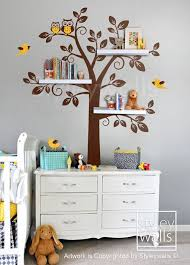 Pin By Brenda Nickol On Kinderzimmerwand In 2020 Nursery Wall Decals Tree Kids Wall Decals Nursery Wall Decals