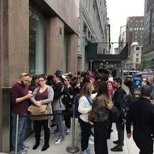 makeup show new york city
