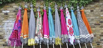 east london parasol company