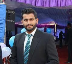Adnan Aslam Din Foods Food Safety,quality Control Officer Sahiwal
