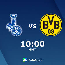 MSV Duisburg U19 Borussia Dortmund U19 live score, video stream and H2H  results - SofaScore