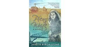 Please Write: a novel by Janette Byron Stone