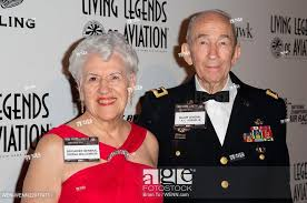 12th Annual Living Legends of Aviation Awards at The Beverly Hilton -  Arrivals Featuring: Myrna..., Stock Photo, Picture And Rights Managed  Image. Pic. WEN-WENN22077471 | agefotostock