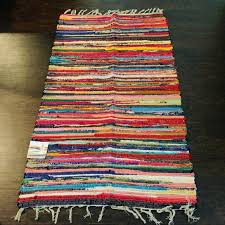 chindi vibrant rugs of india accents