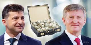 Зеленський запропонував ДТЕК Ахметова купити Центренерго разом з неприбутковими держшахтами: Якщо АМКУ буде проти, я з ними поговорю, і вони будуть за - Цензор.НЕТ 7995