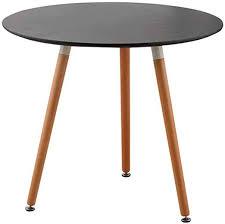 com hrybd wood dining table