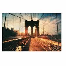 ikea bjorksta picture brooklyn bridge