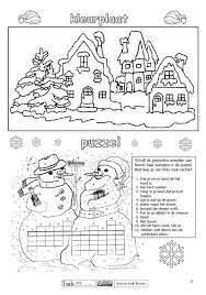Kleurplaat Puzzel Jack Nowee Kleurplaten Puzzel Woorden