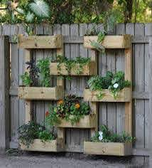 Planter Boxes Built With Fence Pickets In 2020 Garden Planter Boxes Planter Boxes Fence Planters