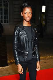 Black Panther Star Letitia Wright Might ...
