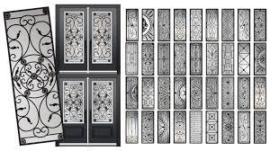 wrought iron doors factory direct