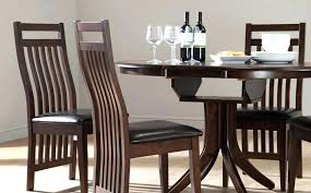 wooden dining table designs