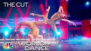 On 'World of Dance,' Woodbury sisters dance their way to divisional final –  Twin Cities