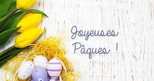 Joyeuses paques | Inspirations | Colorland FR