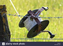 Nz Fence High Resolution Stock Photography And Images Alamy