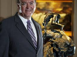 Duane King, former Gilcrease Museum executive director, expert on American  Indian history, dies at 70   Local ...