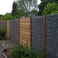 18 Fabulous Stone Fence Design Ideas For Front Yard Page 22 Of 22