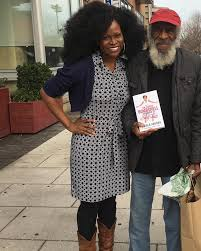 Dick Gregory Taught Me... Self-Love Lessons from the Man