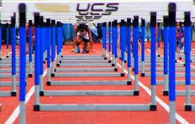 sd endurance for the sprint hurdles