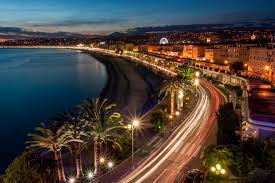 nice become france s first smart city