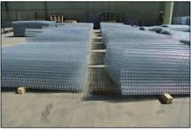 Special Offer Rolled Top Wire Mesh Fence Panel 1 2m 2 4m 5mm Wire Just 55 Panel Ebay