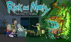 rick and morty 1920x1080 wallpapers