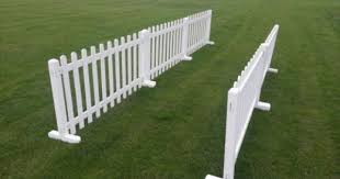 Stand Alone Fence Panels Portable Fence Dog Fence Fence Panels