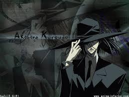anime cool guy wallpaper picserio