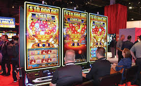 The latest progressive slot machine trends | 2019-10-22 | Casino Journal