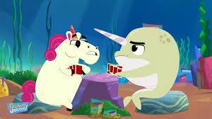 s go away unicorn