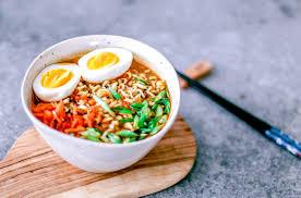 easy homemade ramen bowls killing thyme