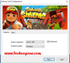 subway surfers for pc game free
