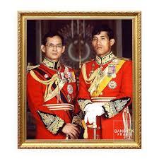กรอบรูปรัชกาลที่ 9 และ รัชกาลที่ 10... - Bangkok Frame-กรอบรูป รูปภาพ ปริ้น