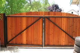 Gates Construction Portfolio A And J Fencing
