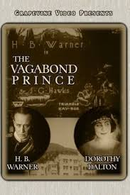 The Vagabond Prince (1916) directed by Charles Giblyn • Reviews ...