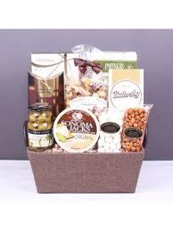 birthday gift baskets toronto