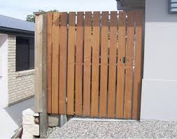 How To Install Gate Frames Fortress Gates