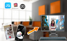 top screen mirroring apps for iphone ipad
