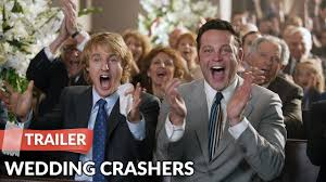 Wedding Crashers 2005 Trailer HD | Owen Wilson