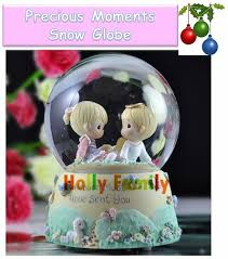 qoo10 snow globe furniture deco