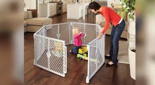 Superyard Portable Indoor Outdoor Playard Clearance 5 Was 90