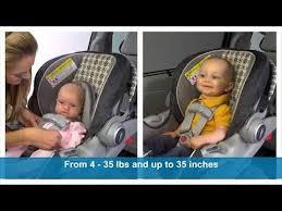 graco snugride 35 infant car seat you