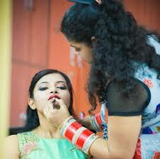 deepika dharmbeer makeup artist mumbai