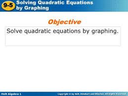zeros of quadratic functions