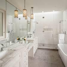 12 astonishing bathroom pendant lights