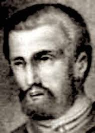 HAGIOPEDIA: Beatos TOMÁS FORD, JUAN SHERT y ROBERTO JOHNSON. M. 1582.