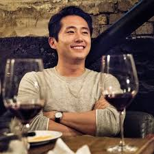 Steven Yeun on Burning, The Walking Dead, and changing roles for  Asian-Americans - The Verge