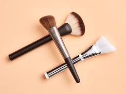 how to clean makeup tools makeup