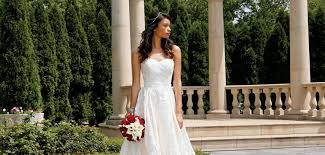 bridal gowns at the rockleigh wedding