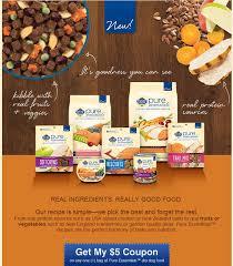 recipe dog food printable coupon